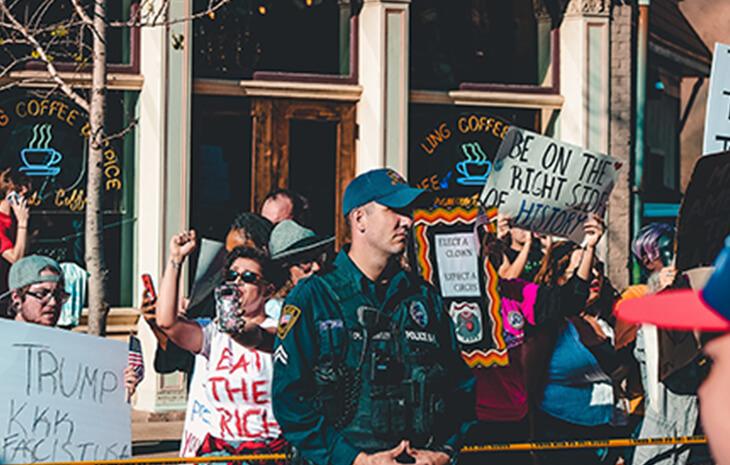 La Muerte de Eric Garner: Necesitamos un Dialogo